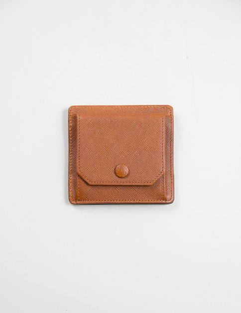 Camel Card Case