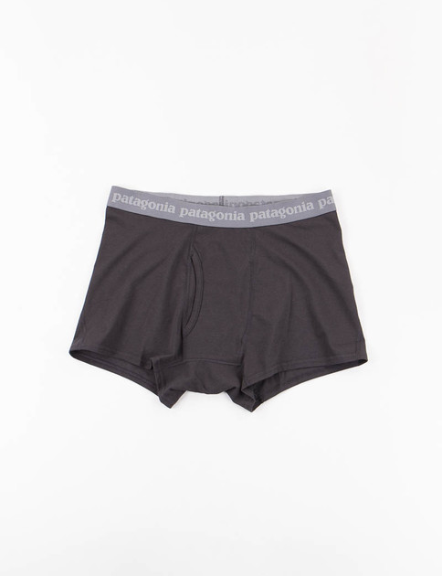 Black Everyday Boxer Briefs