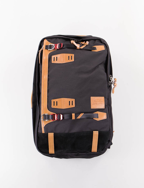 Black Potential Backpack