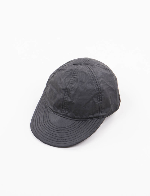 Lybro Black Washed Black USMC Cap