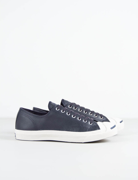 Deep Well Duckboot Leather Jack Purcell LTT OX