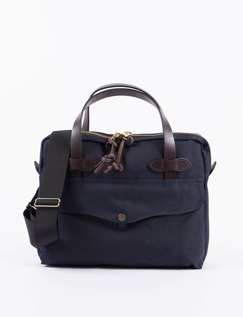 Navy Tablet Briefcase