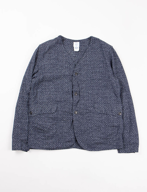 Net Japanese Work Royal Traveler Shirt