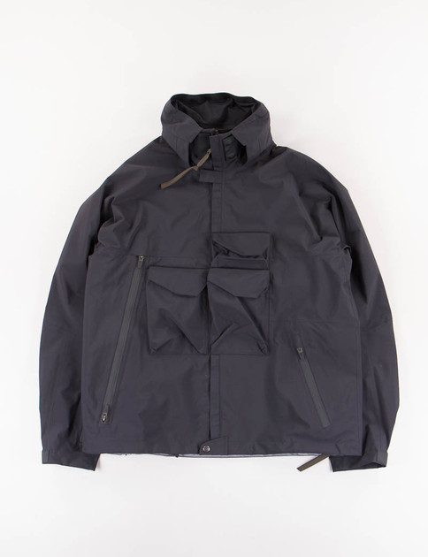 J28–GT Black 3L Gore–Tex Pro Interops Jacket