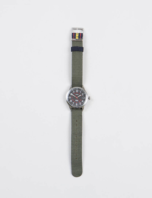 1ST PAT–RN X Timex Archive Utility Watch