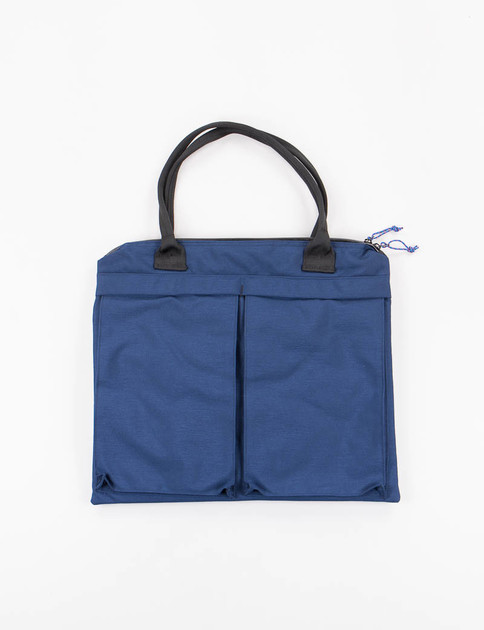 Midnight Helmet Bag