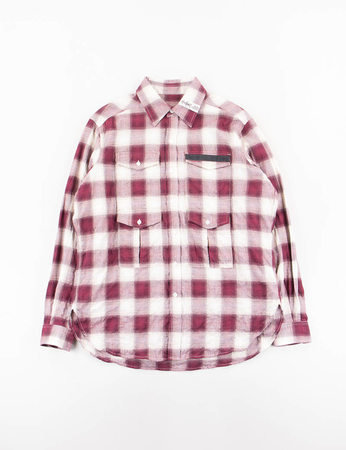Wine Check G.P.4 Shirt