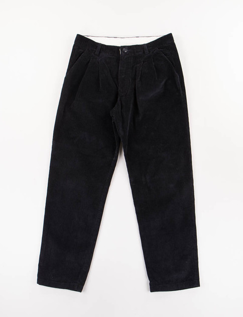 Navy Service Cord Pant