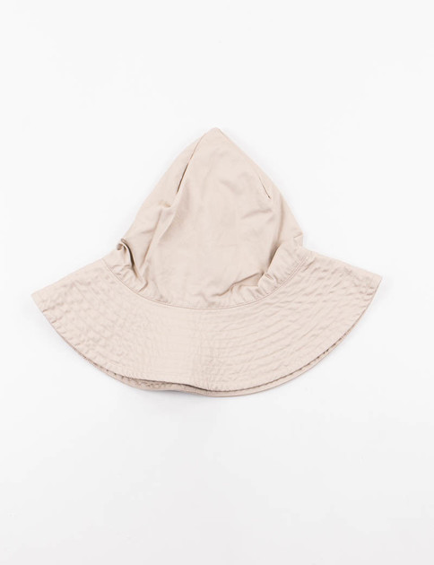 Khaki High Count Twill Snufkin Hat
