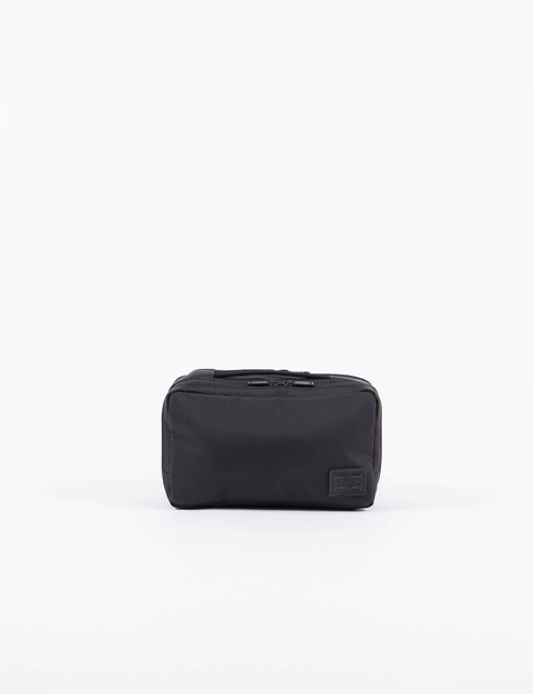 Black View Pouch