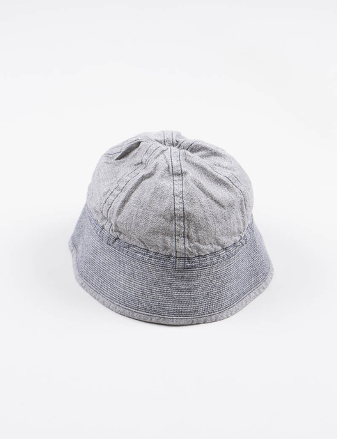 Grey Marine Hat