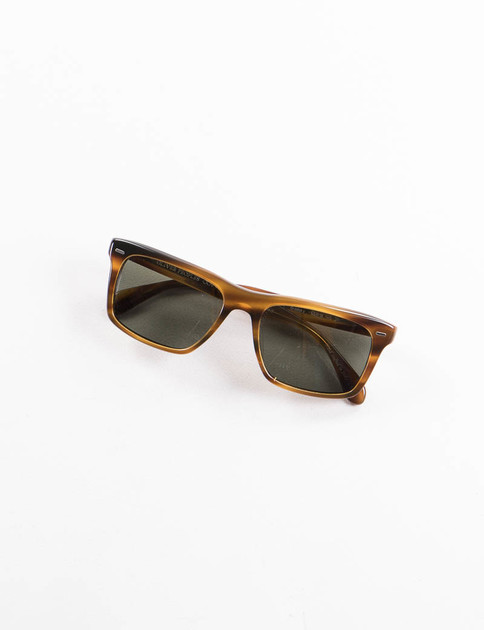 Sandalwood Brodsky Sunglasses