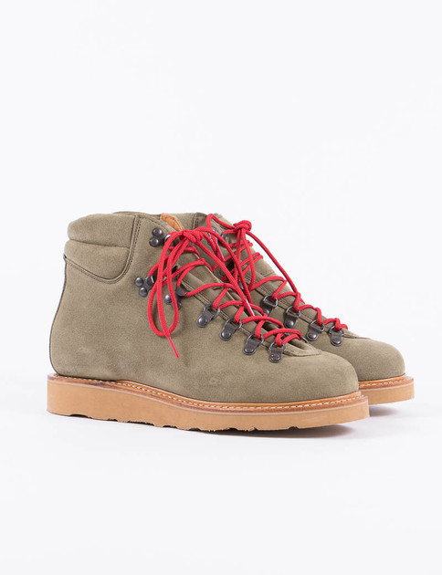Sage Pachena Bay Hiker Boot Special