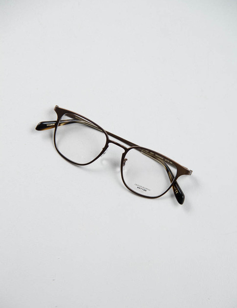 Autumn Pressman Optical Frame