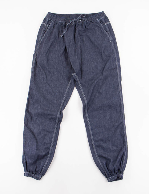 Indigo 6.5oz Denim Samue Pant