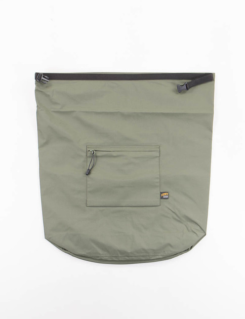 Olive Roll Shoulder Bag