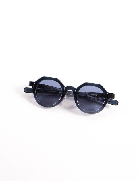 Ink Gradient Diplomat Sunglasses