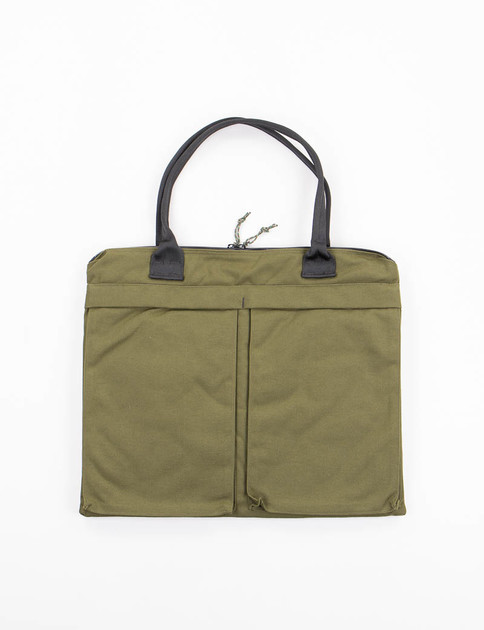 Moss Helmet Bag