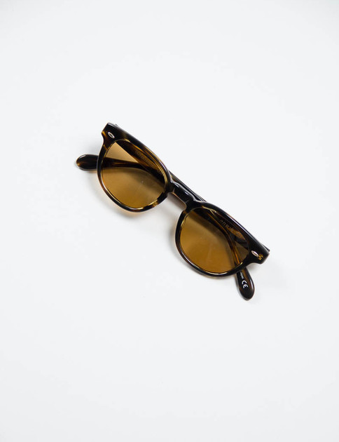 Cocobolo Sheldrake Sunglasses