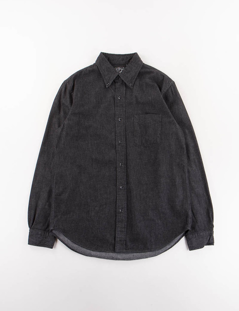 Black Denim BD Shirt