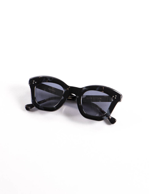 Black Tortoise Politician 46 Sunglasses