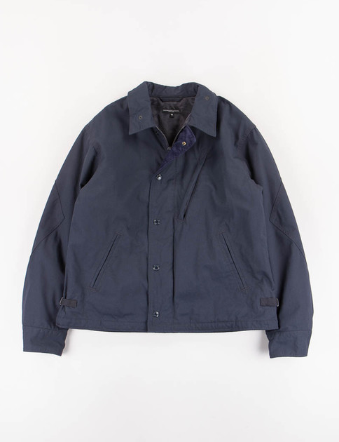 Dark Navy Nyco Ripstop NA2 Jacket