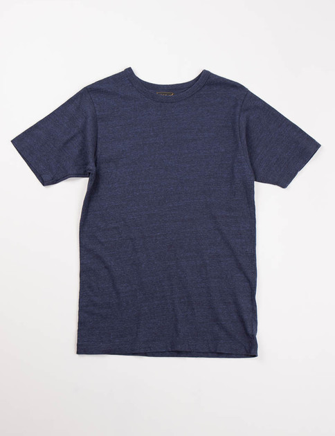 Indigo Athletic Tee