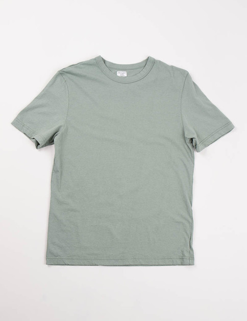 Green Dad's Undershirt
