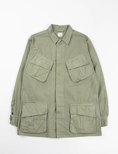 Army Green US Army Jacket