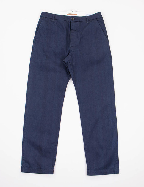 Indigo Denim 1914 Pant