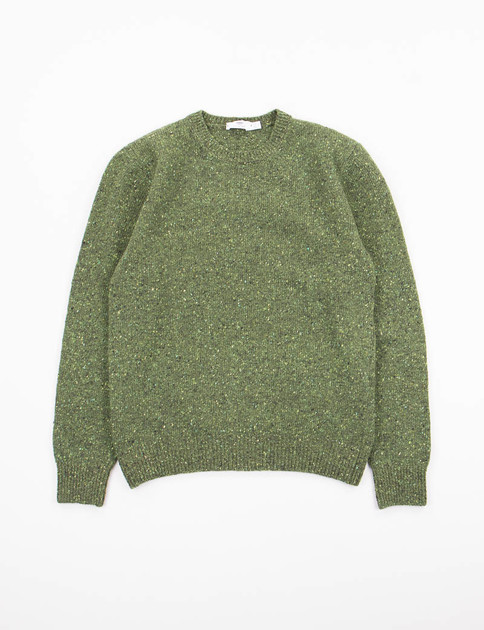 Roc Donegal Crew Neck Sweater