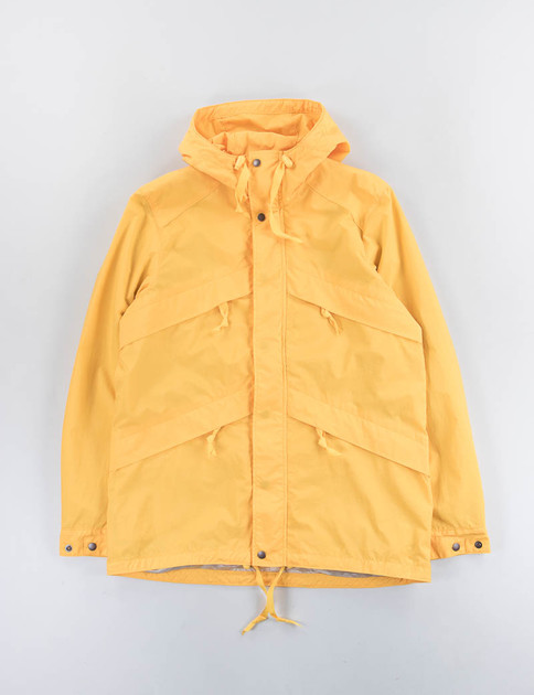 Yellow Mountain Parka