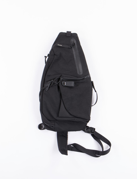 Black Game Shoulder Sling