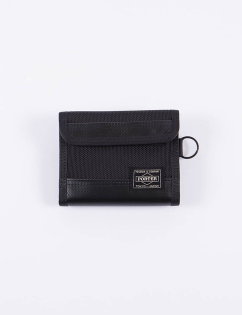 Black Heat Wallet