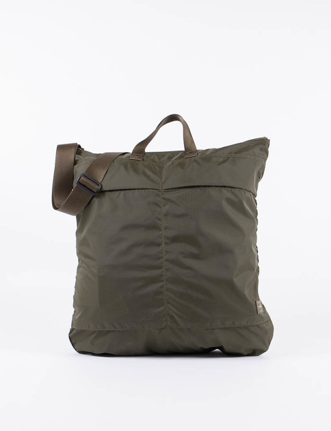 Olive Drab Flex 2Way Helmet Bag