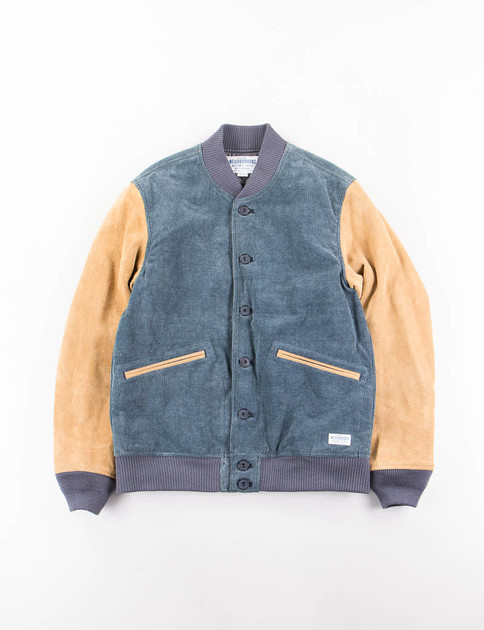 Indigo Award CCL–Jacket