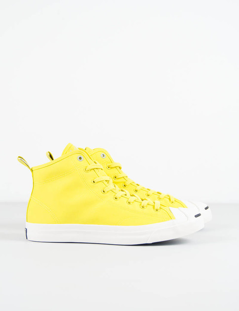 First String x Hancock VA Summer Yellow Jack Purcell Mid