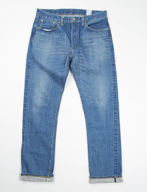 2 Year Wash 107 Slim Fit Jean *RESTOCK*