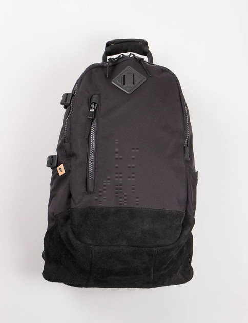 Black 20L Ballistic Backpack