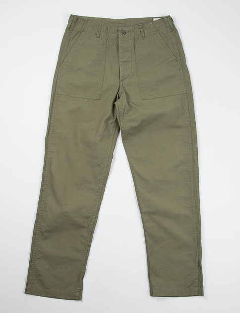 Army Ripstop US Army Fatigue Pant
