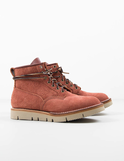 Red Dog Rough Out Scout Boot