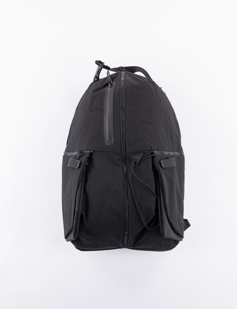 Black Game Backpack