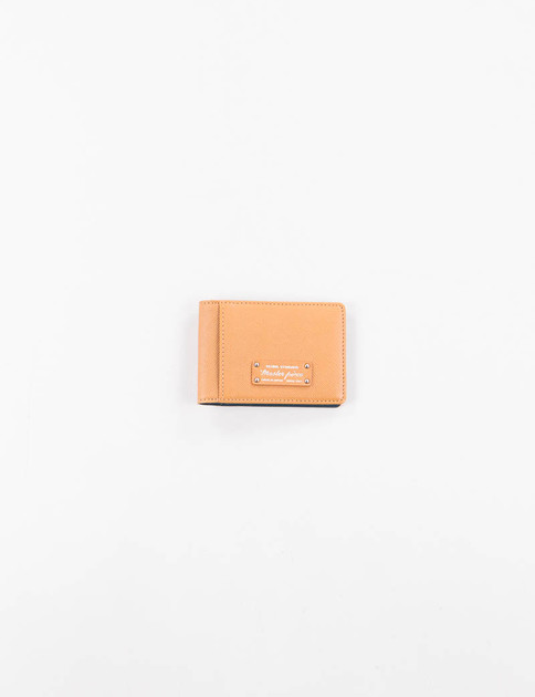 Camel Noble Card Case