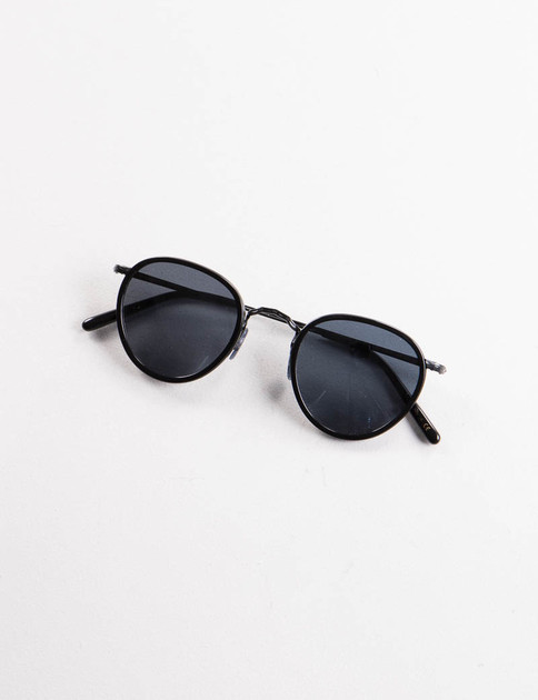 Black/Matte Black MP–2 30th Anniversary Sunglasses