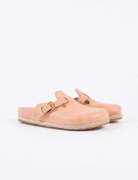 Natural Bostonian Sandal
