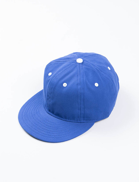 Royal Portview 6 Panel Cap