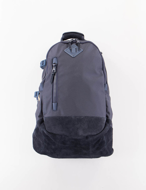 Navy 20L Ballistic Backpack
