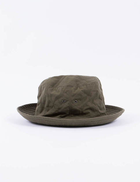 Army Military Ripstop Quilt Hat