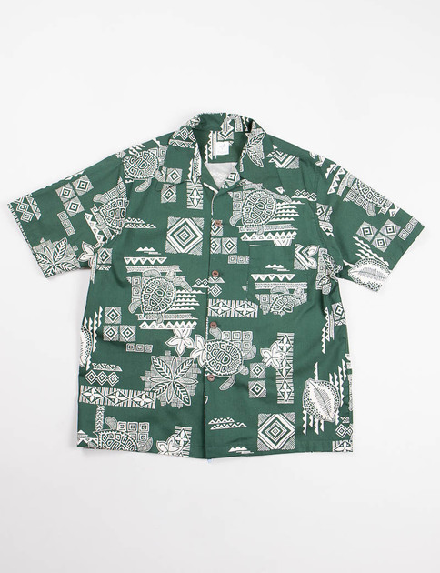 Forest Hawaiian Shirt