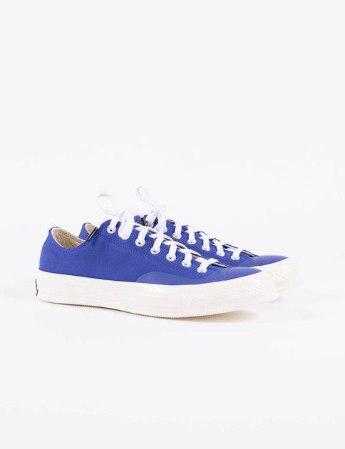 True Indigo Counter Climate Chuck Taylor All Star 70s